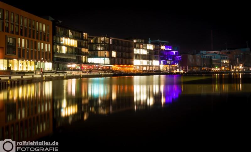 Hafen bei Nacht (1 von 3)