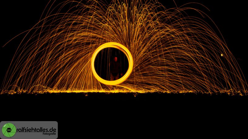 Das Feuerrad