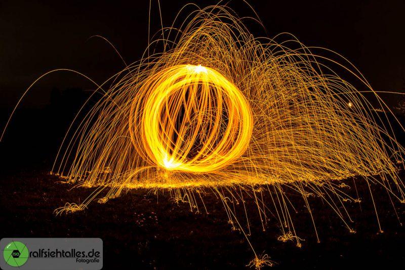 Der Feuerball