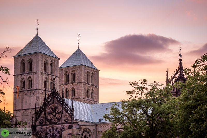 Der Paulusdom zu Münster