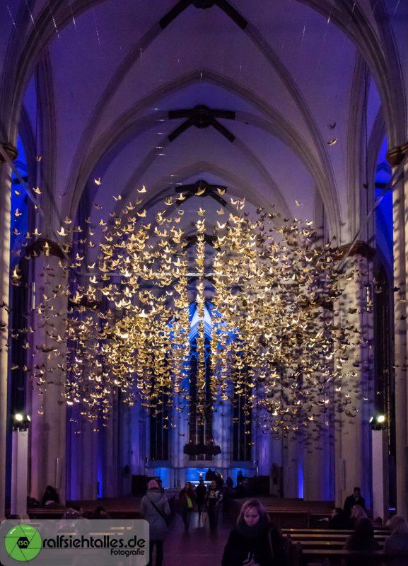 Cityadvent 2017 in der Überwasserkirche